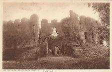 Restormel Castle, LOSTWITHIEL, Cornwall