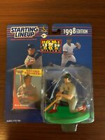 1998 Starting Lineup HOME RUN Record Breaker  MARK McGWIRE St.Louis Cardinals.