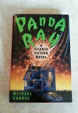 Panda Ray by Michael Kandel 1996 1st Edition 1st Printing HCDJ