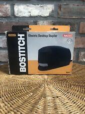 Stanley Bostitch Anti Jam Electric Desktop Stapler 02210