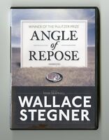 Angle of Repose : by Wallace Stegner - MP3CD Audiobook