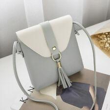 Fashion Women Handbag Shoulder Bag Messenger Tote Leather Ladies Purse Satchel