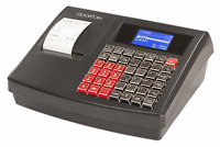 QMP 18 Mobile für Einzelhandel Laden Kiosk GoBD fertig/SD & Software + Akku