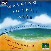Walking in the Air - Favourites for Flute, , Very Good