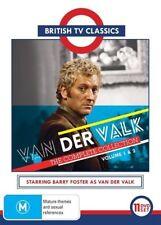 VAN DER VALK - THE COMPLETE COLLECTION (11 DVD SET) BRAND NEW!!! SEALED!!!