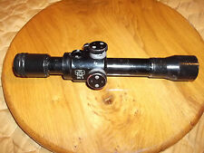 "Yugoslavia JNA  M69  ZRAK scope ON-3 25mm 1""  EXTRA RARE SCOPE"