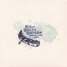 Gregory Alan Isakov - That Sea the Gambler [New CD] Digipack Packaging