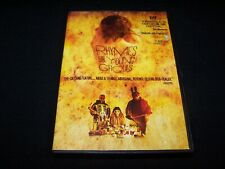 Rhymes For Young Ghouls DVD
