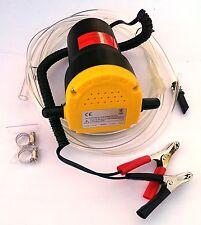 Oil Extractor 12v Fluid Pump for Cars , Boat , Jetski or Bike Engines / Motors