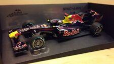 R Bull Renault RB6 Vettel Abu Dhabi 2010 - 1:18