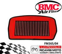 FM365/04 FILTRO BMC ARIA YAMAHA FZ6 FAZER S2 600 2008 LAVABILE RACING SPORTIVO