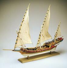 SCIABECCO Amati: kit di montaggio in legno AM 1427