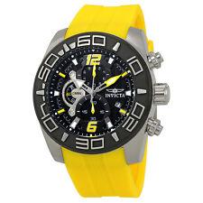 Invicta Pro Diver Chronograph Black Dial Mens Watch 22808