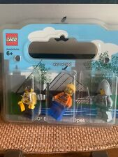 2012 LEGO Store Grand Opening Wauwatosa, WI Minifigures #495 of 500 NEW