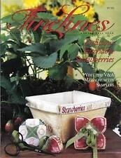 FineLines Magazine Summer/Fall 2004 Vol 9 No 1
