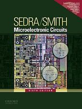 Oxford Series in Electrical and Computer Engineering: Microelectronic...