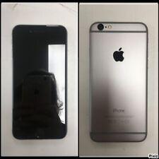 téléphone portable iphone 6 64gb GREY à réparer/pour pièces - NO POWER