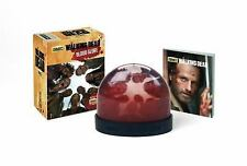The Walking Dead Blood Globe (Running Press Kits), Press, Running, New condition