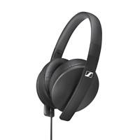 Sennheiser HD 300 Closed Back Around Ear Headphones Certified Refurbished