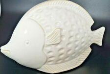 Three Hands Ceramic Fish