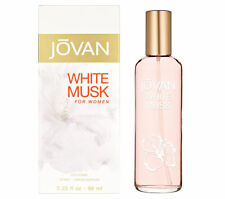White Musk for Women by Jovan Cologne Spray 96ml