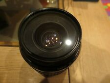 Canon ef 35-80 1:4-5.6 + hama uv390 m52