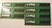 Kingston KWK007-ELC DDR2 Ram x7 1GB - Used