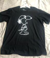 Kaws x Peanuts/ Snoopy x Uniqlo Tee XL