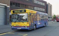 Centrewest (Uxbridge Buses) P407 MLA 6x4 Quality Bus Photo