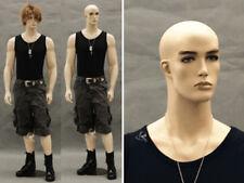Tan Skin Male Mannequin Dress Form Display Md Ccb32f