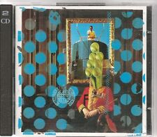 2 CD COMPIL 44 TITRES--THE FUTURE SOUND OF THE UNITED KINGDOM THREE