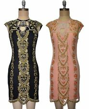 Miss Selfridge Polyester Party Floral Dresses for Women