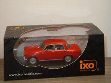 Alfa Romeo Gulietta Berlina 1956 - Ixo Models 1:43 in Box *37170