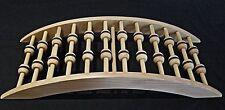 La terapia magnética Deluxe backstretcher Rack espinal lesiones dolor de espalda Shiatsu