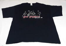 Foo Fighters 2006 Hyde Park Concert Tour Graphic Band T-Shirt Xxl 2Xl