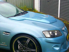 Bonnet Scoop for VE Holden Commodore - Walkinshaw Style