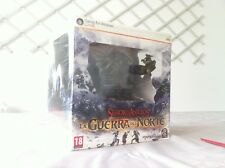 PC COLLECTOR'S EDITION, THE LORD OF THE RINGS, WAR IN THE NORTH, NEW & RARE