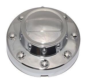 NEW REAR Wheel Center Hub Cap for 2011-2018 DODGE RAM 3500 Dually LONGHORN 1-ton
