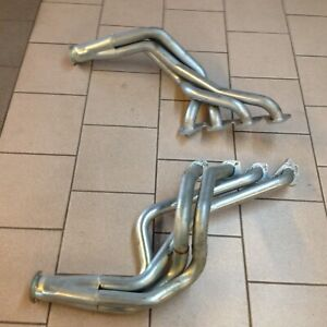 Hooker 6831 Long Tube Headers 1977 F250 F350 4WD Ford Truck 351 400M