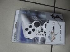 Rare manette Final Fantasy XIV 14 PC Game Controller NEUF mint