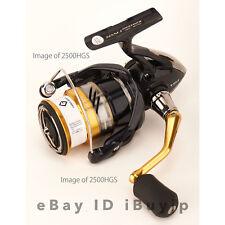 Shimano 16 NASCI 2500 Saltwater Spinning Reel 035707
