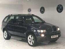 X5 Automatic More than 100,000 miles Vehicle Mileage Cars