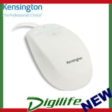 Kensington Ip68 Wired Industrial Mouse Where Productivity Meets Protection 75226