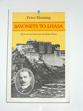 BAYONETS TO LHASA Expédition militaire britannique au Tibet 1903-04 Younghusband