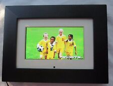 "PANDIGITAL 6"" LCD Digital Picture Photo Frame -128MB Internal Memory W/ 4GB . ."