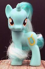 """My Little Pony FIM MLP G4 3"""" Brushable Lyra Heartstrings Bagged"""