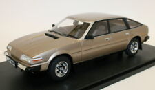 Cult 1/18 Scale Resin Model Car- CML006-1 - Rover 3500 SD1 Series 1 - Midas Gold