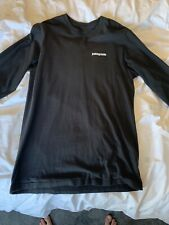 Mens Patagonia Long Sleeve T Shirt Size Medium