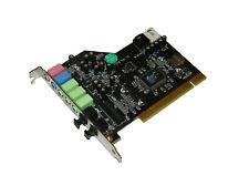 Terratec Aureon 5.1 Fun TTP8 Ver 1.0 PCI Sound Card 10