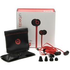 Limited Edition SEALED Genuine Beats by Dre Ibeats Urbeats headphones Earphones